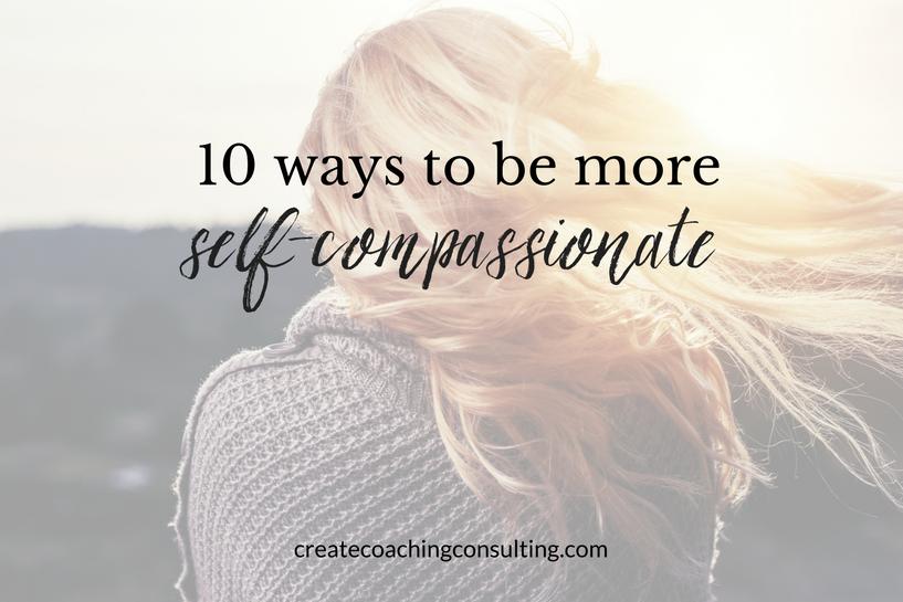 10-ways-self-compassionate