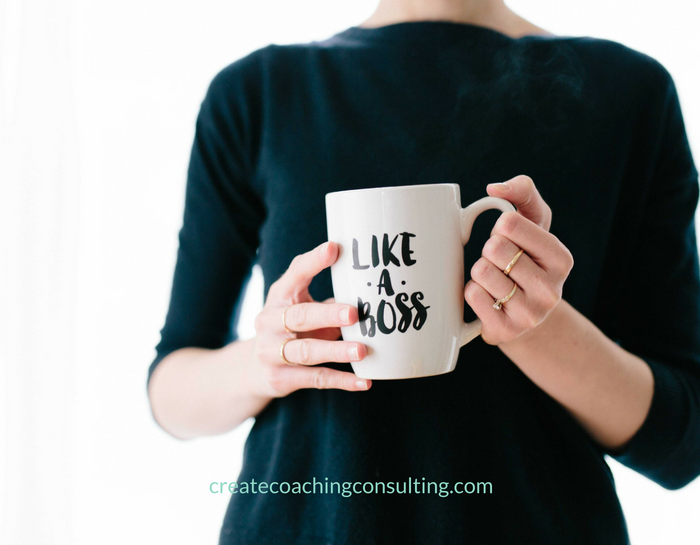 Solopreneur Series: How to do uncomfortable things — in your business and beyond