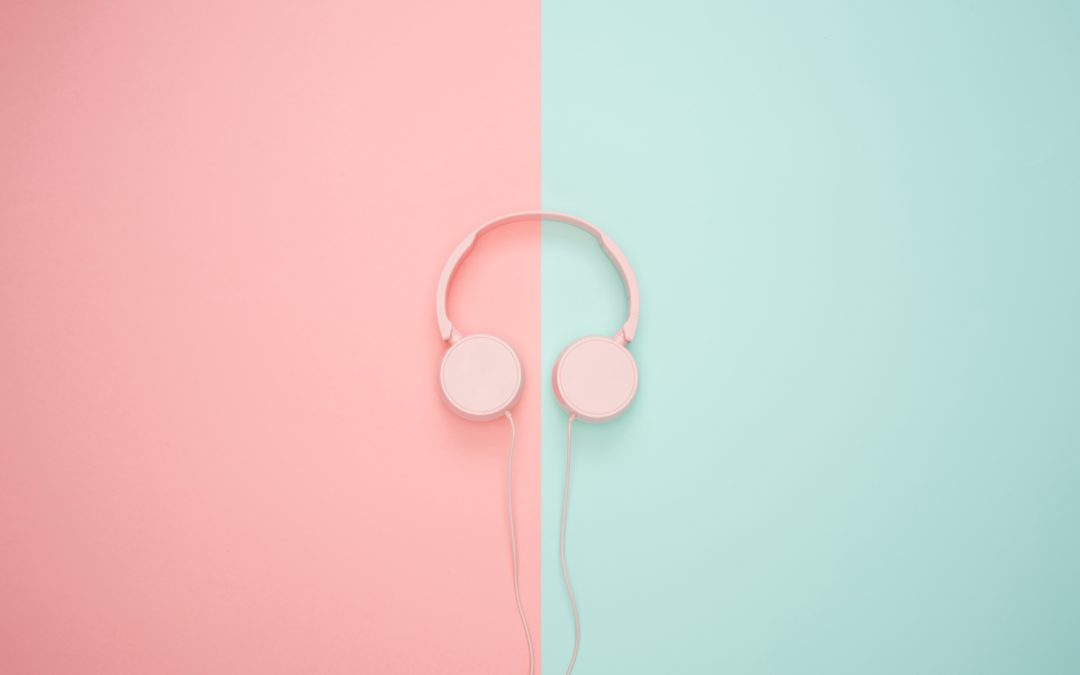 The most practical + inspiring podcasts for new female entrepreneurs
