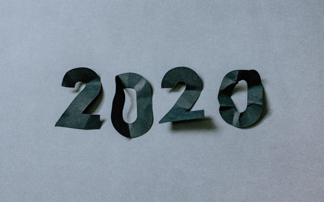 Top Blog Posts of 2020