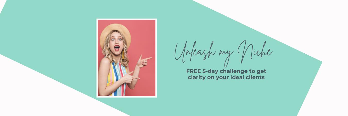 unleash-my-niche-challenge
